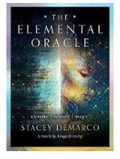 Elemental Oracle Cards