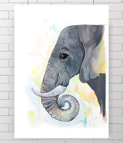 Elephant - THE ORIGINAL
