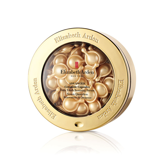 Elizabeth Arden Advanced Ceramide Capsules, Daily Youth Restoring Serum, 60
