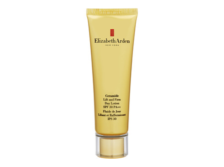 Elizabeth Arden Ceramide Lift and Firm Day Lotion SPF 30 50ml