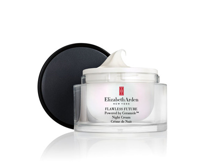 Elizabeth Arden FLAWLESS FUTURE Powered by Ceramide™ Night Cream 50ml