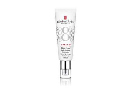 Elizabeth Arden GREAT 8 Eight Hour Daily Defense Moisturizer SPF35