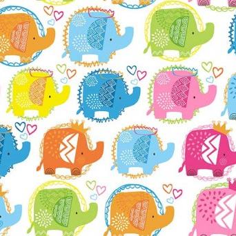 Ellie - Elephants