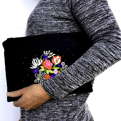 EMAILED PDF embroidery patterns