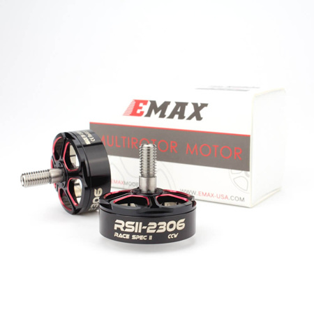 EMAX 2306 RSII Spare Bells