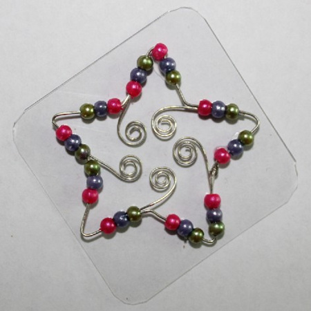 Embellishments for Quilting & Embroidery