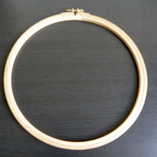 Embroidery Hoops 20cm