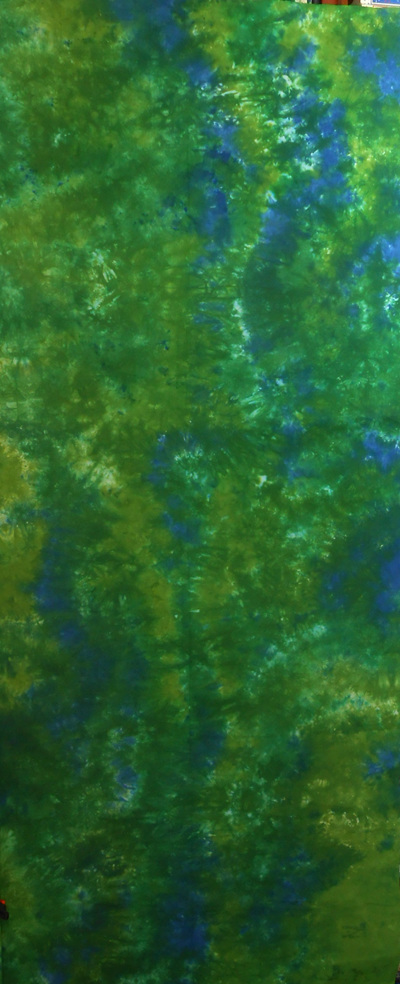 Emerald Forest Canopy