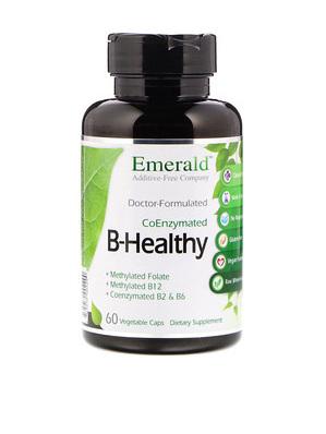 Emerald Laboratories B- Healthy