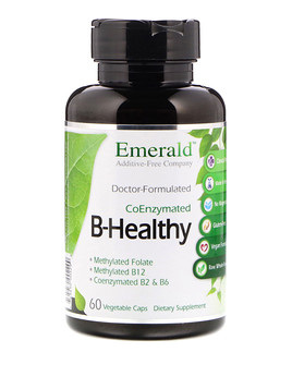Emerald Laboratories B- Healthy