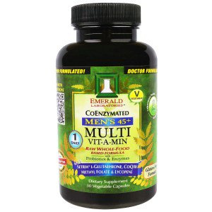 Emerald Laboratories Men's Multi Vit-A-Min