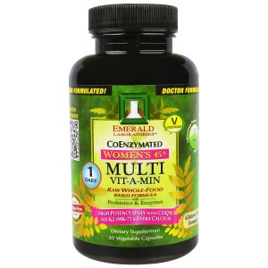 Emerald Laboratories Womens Multi Vit-A-Min