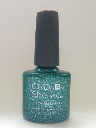 Emerald Lights