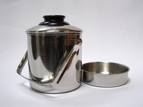 Emergency Cooking Items - Delivered Free