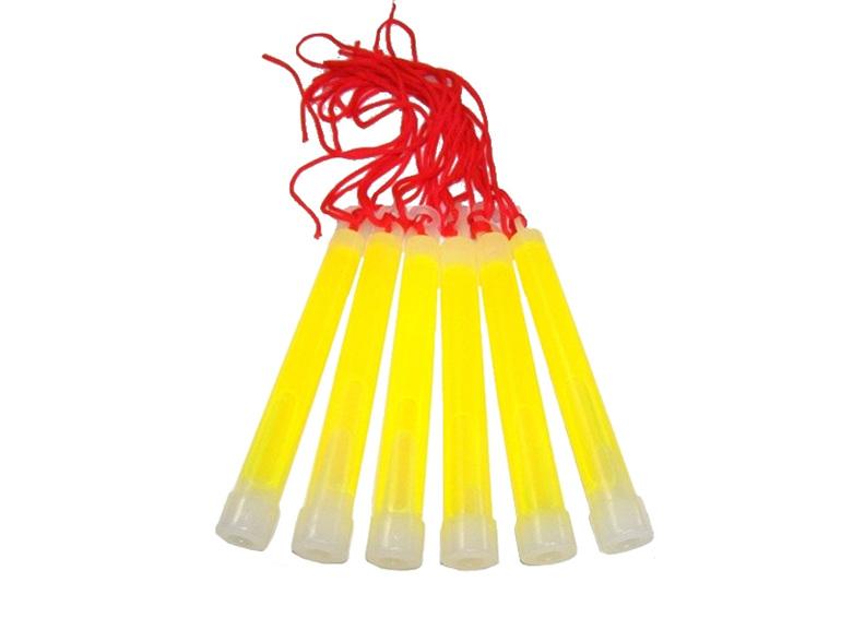 Emergency Light Stick 6-Pack
