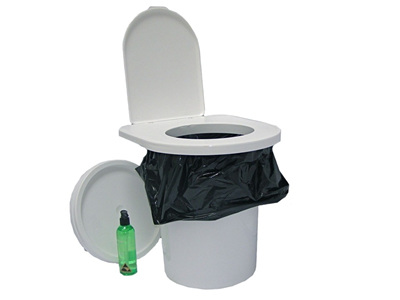 Emergency Survival Sanitation