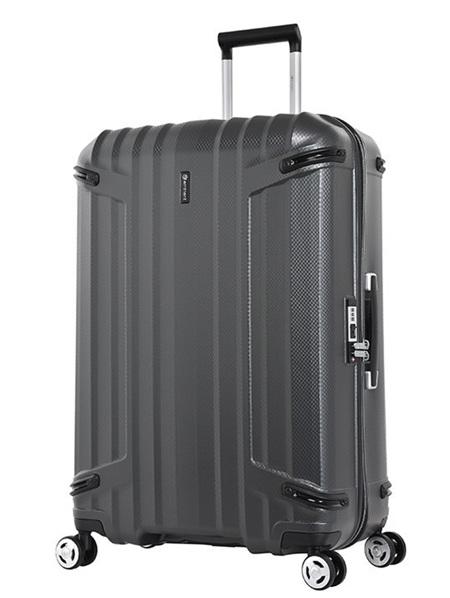 Eminent TPO Hard Case Luggage KJ41  Size L Blk