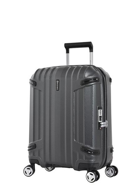 Eminent TPO On Board Case Luggage KJ41 Blk