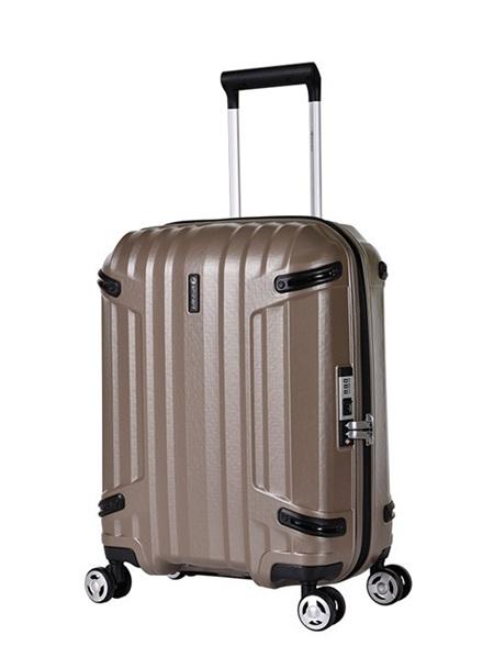 Eminent TPO On Board Case Luggage KJ41 Champagne