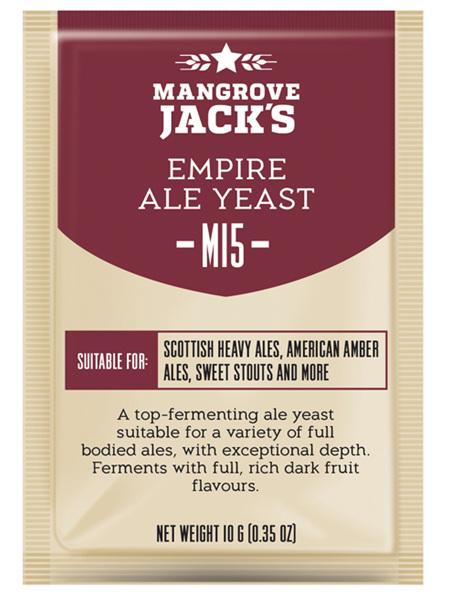 Empire Ale M15