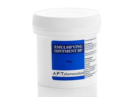 Emulsifying Ointment 500g