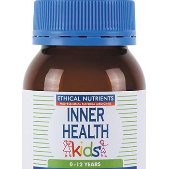 EN Inner Health for Kids 50g