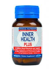 EN Inner Health Plus 30caps