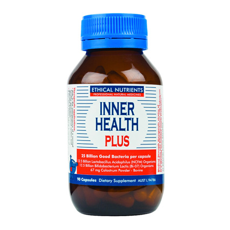 EN Inner Health Plus 90caps