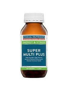 EN Super Multi Plus 120tabs