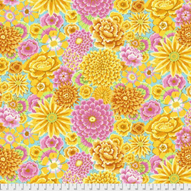 Enchanted Yellow PWPGP172104