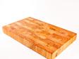 End Grain Board Macrocarpa