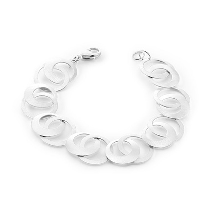 Endless Circles Bracelet