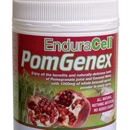 Enduracell PomGenex