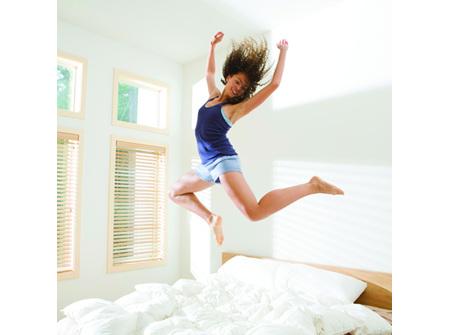 Energy, Sleep & Nervous System