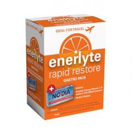 Enerlyte Rapid Restore Gastro Pack