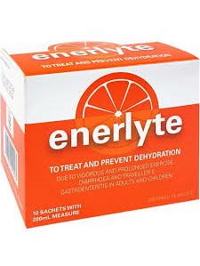 ENERLYTE Rehydrat. Salts 10sach OTC