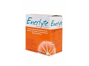 ENERLYTE Rehydrat. Salts 10sach
