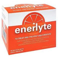 ENERLYTE SACHET