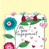 Engagement Ladybirds