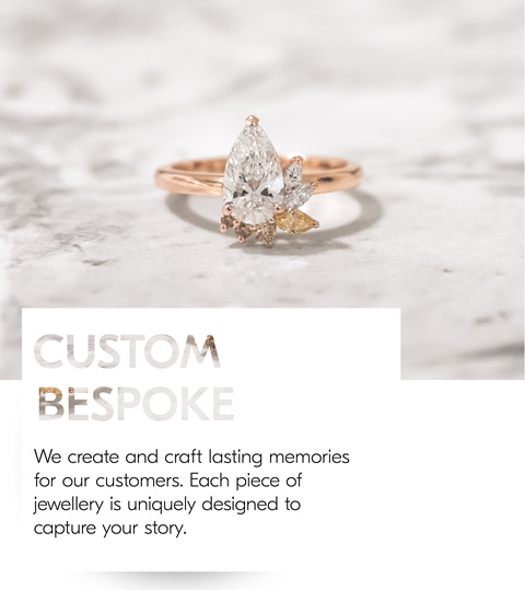 Engagement Rings Custom Wellington
