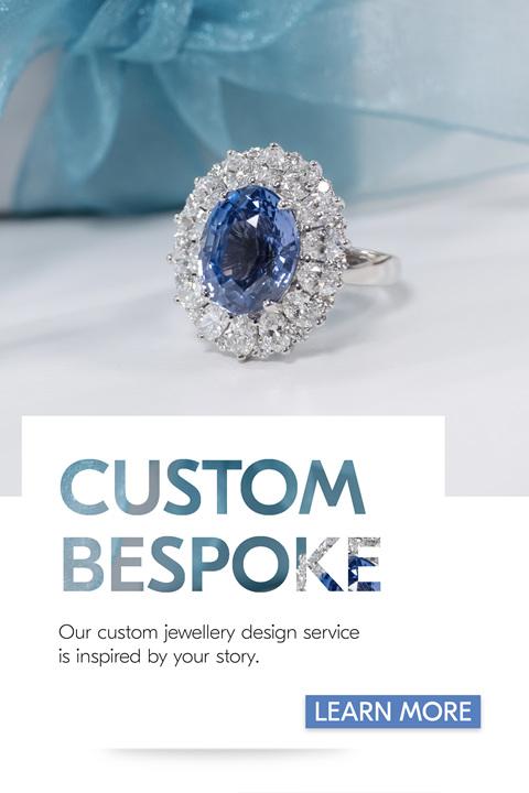 Engagement Rings Custom Wellington