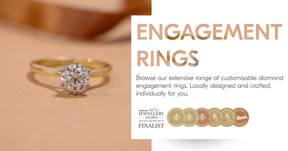 Engagement Rings New Zealand