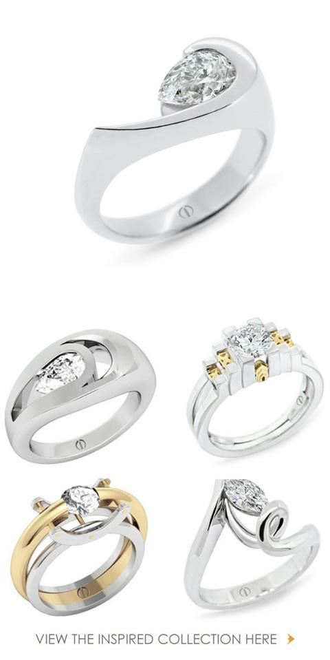 Engagement Rings Wellington