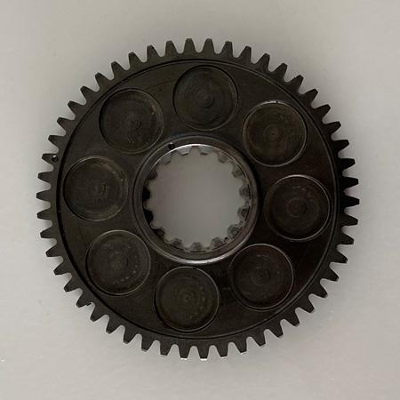 ENGINE GEARBOX
