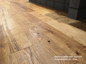 Engineered White Oak Flooring  Structural Quality 200x19mm