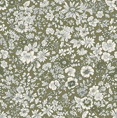 English Garden - Emily Silhouette - LB0477-5604T