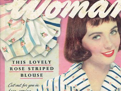 English Woman Magazines