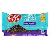 Enjoy Life Chocolate Mega Chunks