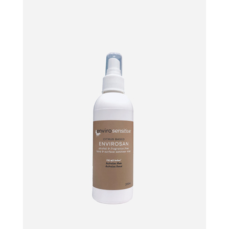 ENVIROSAN SENSITIVE 200ml