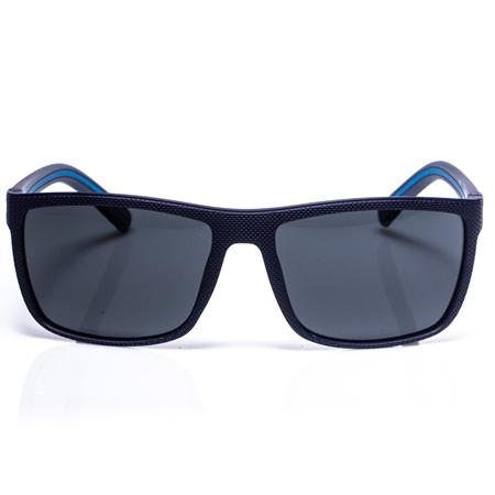 EP Sunglasses Wrap Navy & Blue